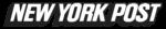 New York Post Logo Logotype